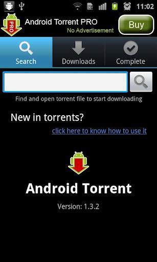 torrent downloader for android free atorrent torrent downloader for android application file