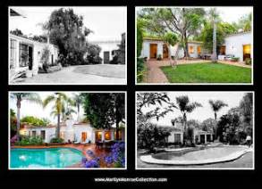 12305 Fifth Helena Drive Brentwood Ca Maker Marilyn Monroe S Final Home 12305 Fifth Helena