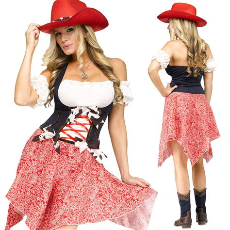 hoedown attire for women cl789 hoedown honey western wild west cowboy indian rodeo