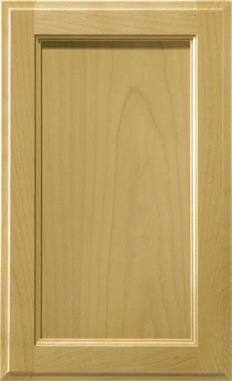 Recessed Cabinet Doors Agoura Recessed Panel Door
