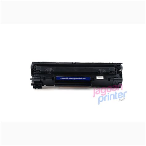 Toner The Shop jual toner printer hp 83a black compatible murah garansi