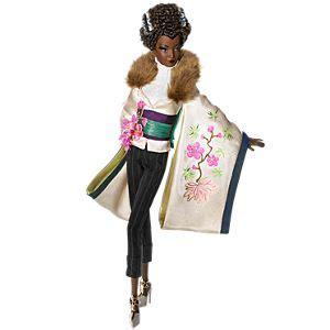 jones design doll designer dolls barbie designer collaborations barbie
