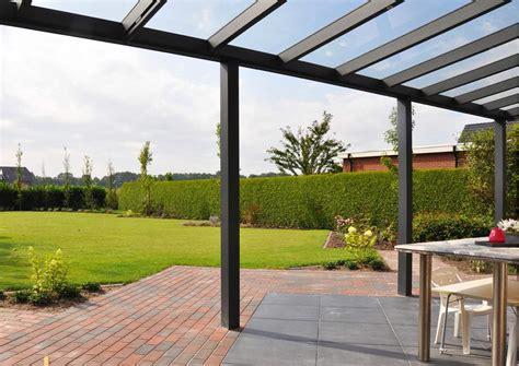 sicherheitsglas wintergarten berdachung terrassendach aluminium ueberdachung sicherheitsglas 2 m