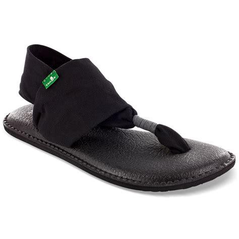 sandals sanuk sanuk s sling 2 flip flops