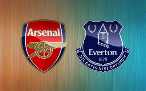 arsenal vs everton arsenal vs everton aubameyang starts potential line