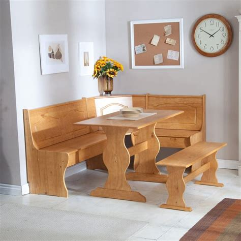 breakfast nook set with storage bench corner kitchen table with storage bench best storage