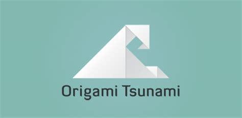 Origami Company - 30 exles of origami inspired logo designs