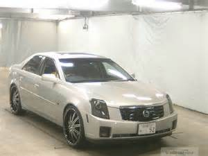 Cadillac Cts 2003 Problems Used Cadillac Cts 2003 For Sale Japanese Used Cars