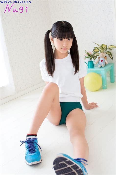 junior idol muramatsu nana imouto tv yuuki kana agens bola