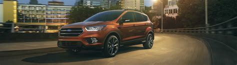 Discovery Ford 2017 Ford Escape Small Suv In Humboldt Muenster Sk