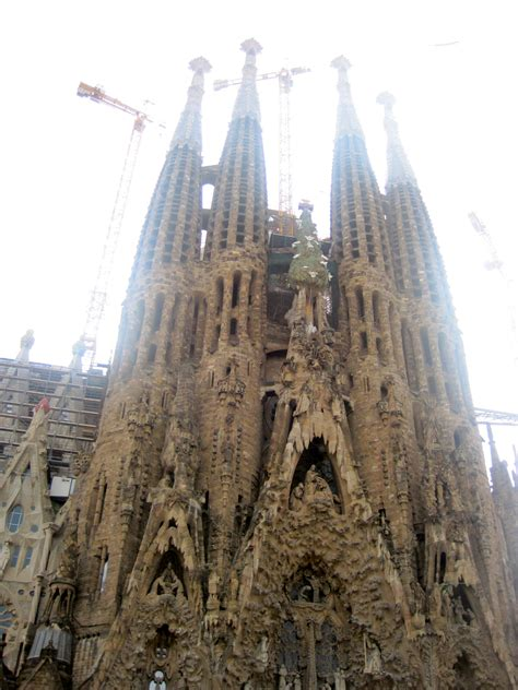 barcelona cathedral barcelona cathedral architecture beyond words pinterest