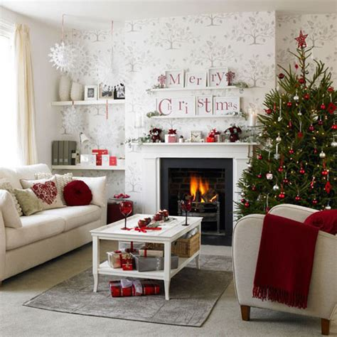 easy christmas decorating ideas home simple christmas decorating ideas