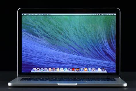 Notebook Macbook Pro 2014 back to school laptop buying guide digital trends