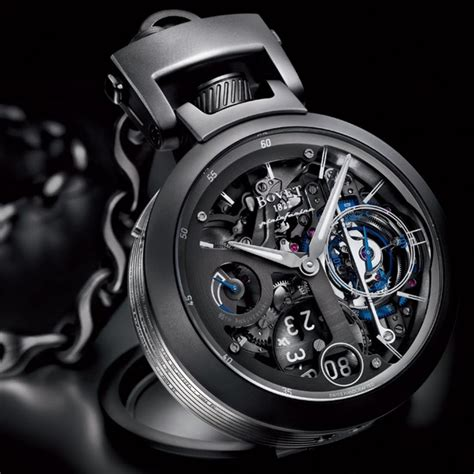 10 luxury watches that are more expensive than your house