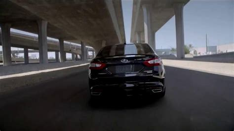 ford commercial actress ford fusion commercial actress html autos weblog
