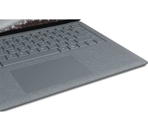 surface laptop 2 256g microsoft surface laptop 2 13 5 quot intel 174 i7 256 gb platinum fast delivery currysie