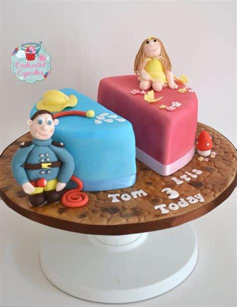 split cakes split cake for cake by enchantedcupcakes cakesdecor