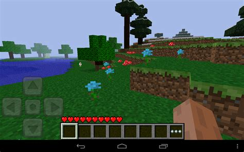 minecraft free for android minecraft pocket edition for android updated new mobs and a bow to slay them with droid