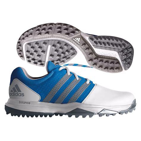 new adidas 360 traxion golf shoes lightweight microfiber leather footwear ebay