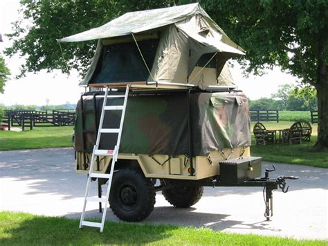 tent trailer awnings pointedthree cing indoor road trailer vs outdoor