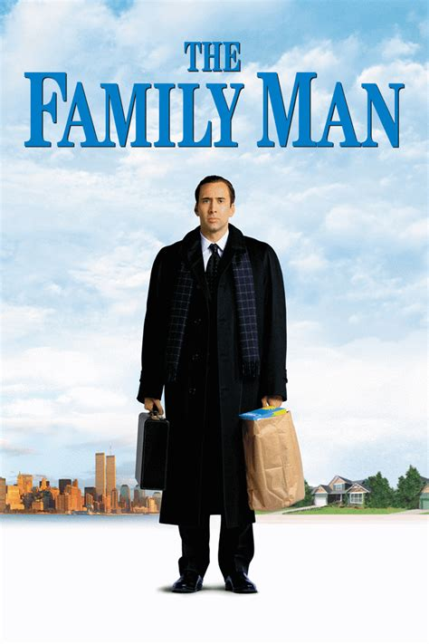 Family Man | the family man 187 masculinity movies com