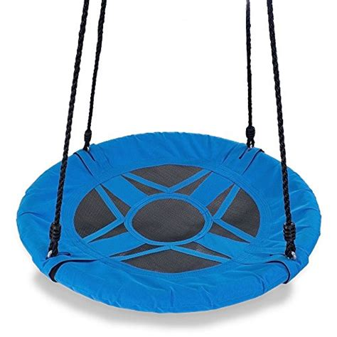 saucer swing flying saucer tree swing kit 400 lb weight capacity