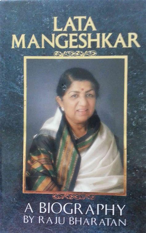 lata mangeshkar biography in english lata didi by harish bhimani books lata online