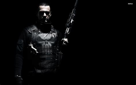 black and white movie wallpaper the punisher wallpapers wallpaper cave