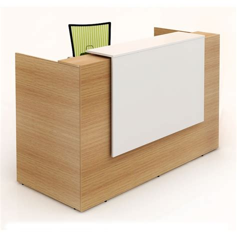 Quentin Reception Desk Endo Reception Desk
