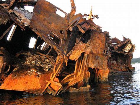 imagenes de barcos oxidados oxidados y olvidados im 225 genes taringa