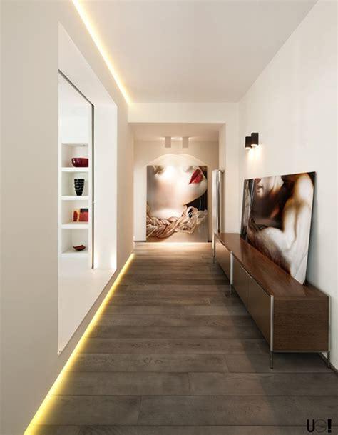 ideas para decorar pasillos anchos trucos para decorar pasillos largos