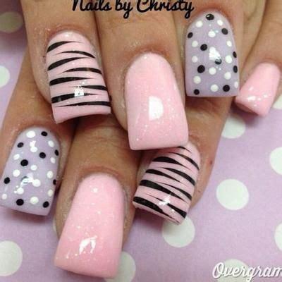 imagenes de uñas normales decoradas las 25 mejores ideas sobre u 241 as decoradas con gelish en