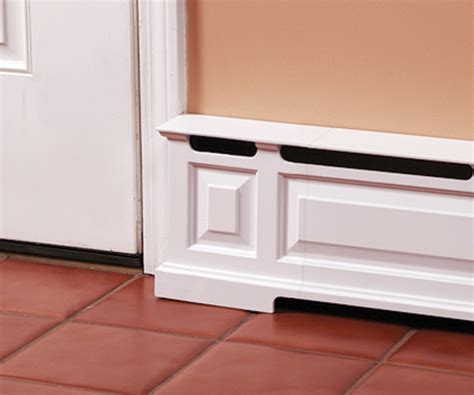 overboards alminum baseboard heater covers