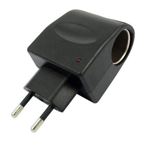 adaptor lighter mobil charging gadget langsung ke listrik tokoonline88
