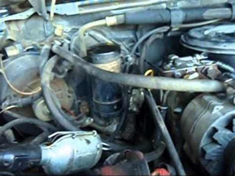 replacing heater core in 1989 f250 ford truck youtube
