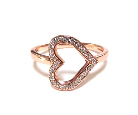 gold ring gold ring 925