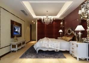 fashion bedrooms european fashion style hotel bedroom interior design 3d