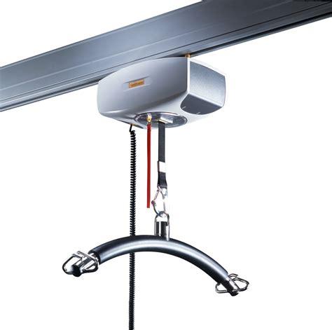 Ceiling Winch Assistdata Gh2 Ceiling Hoist System From Guldmann A S