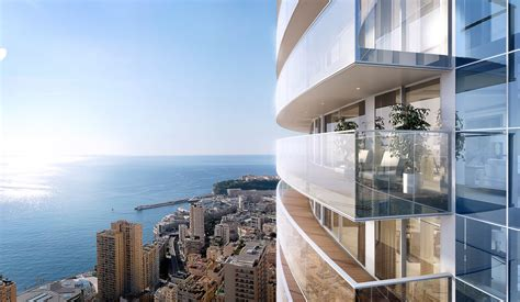 wohnungen in monaco most expensive penthouse in the world odeon ealuxe