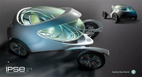 future transportation ipse futuristic individual