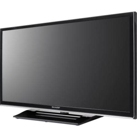 Led Tv Sharp 39 Inch sharp lc39le351k 39 inch smart led tv lc39le351k bk appliances direct
