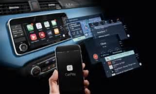 Nissan Carplay Nissan Cra Apple Carplay Autoliveris