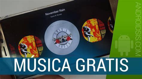 como instalar  usar huawei   descargar musica gratis