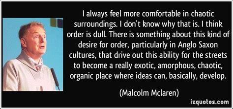 famous malcolm mclaren quotes