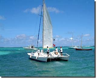 sailing boat unity unity tours belize snorkeling fishing sunset cruises