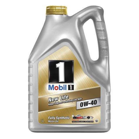 mobil 1 engine mobil 1 new 0w 40 fully synthetic engine bmw vw