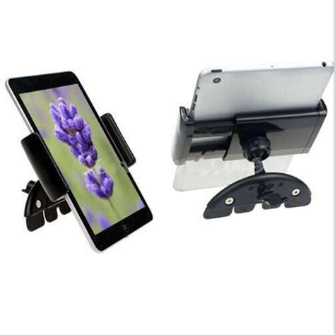Holder Mobil Mobile Car Holder 7 15 Inch For Tablet Pc 1 universal newest 7 inch adjustable 88 136mm car cd slot mobile phone mount holder stand for