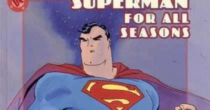 libro superman for all seasons weslynk comics superman para todas las estaciones frases c 233 lebres