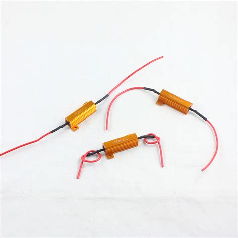 buy led resistors resistor led protection 28 images kobra led resistors for original 21 watt indicator