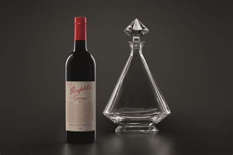 penfolds releases grange 2010 and penfolds collection